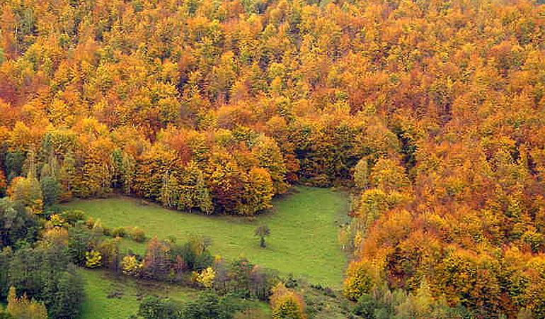 It's your time to explore beautiful nature of Kosova