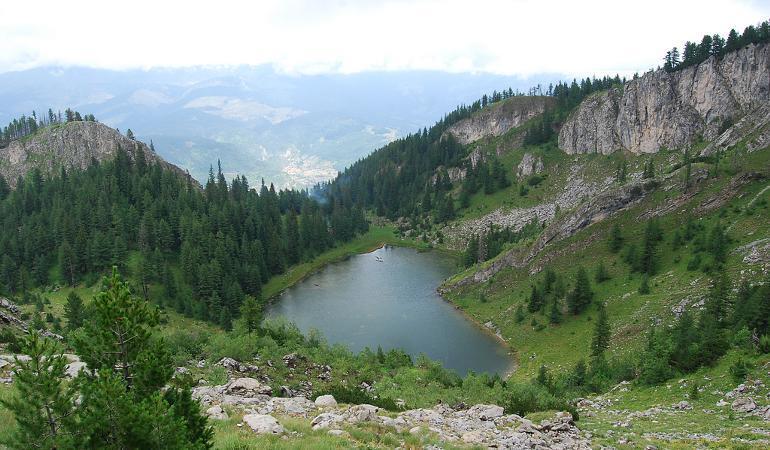 bridges rivers and lakes be in kosovo visit kosovo