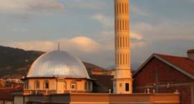 Charity Mosque in Prizren, Kosovo_thumb5
