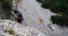 Climbing Rugova gorge_thumb5