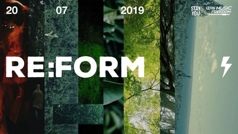 RE:FORM 2019