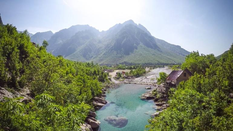 Hike & Explore: Valbona – Theth