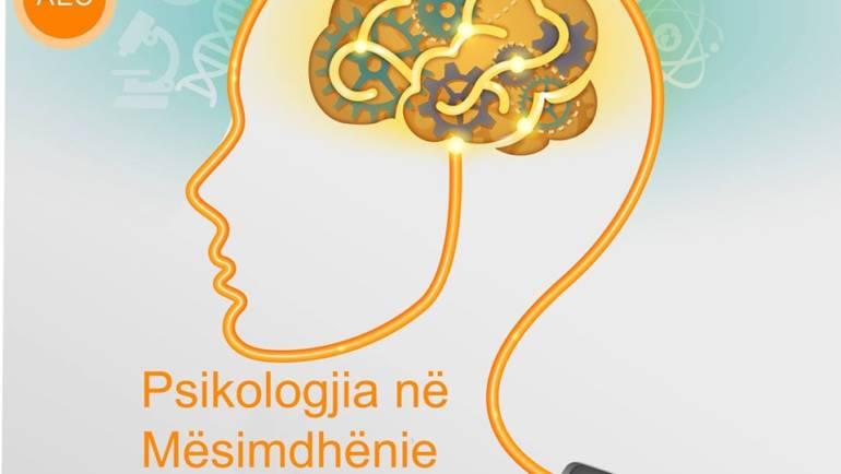 Psikologjia në Mësimdhënie / Psychology in Teaching