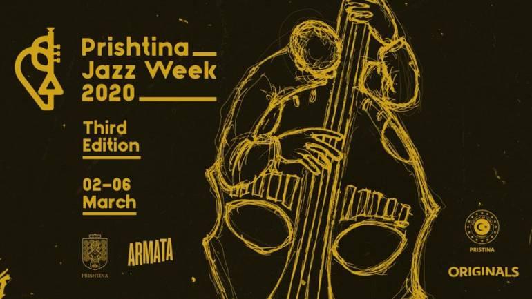 Prishtina Jazz Week 2020
