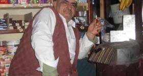 Albanian man wearing plis_Mark Orfila_thumb5