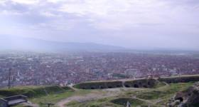 Prizren and the Fortress april 19 2009_thumb5