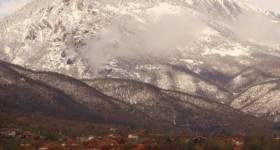 Strellc Peak looming over some village_thumb5